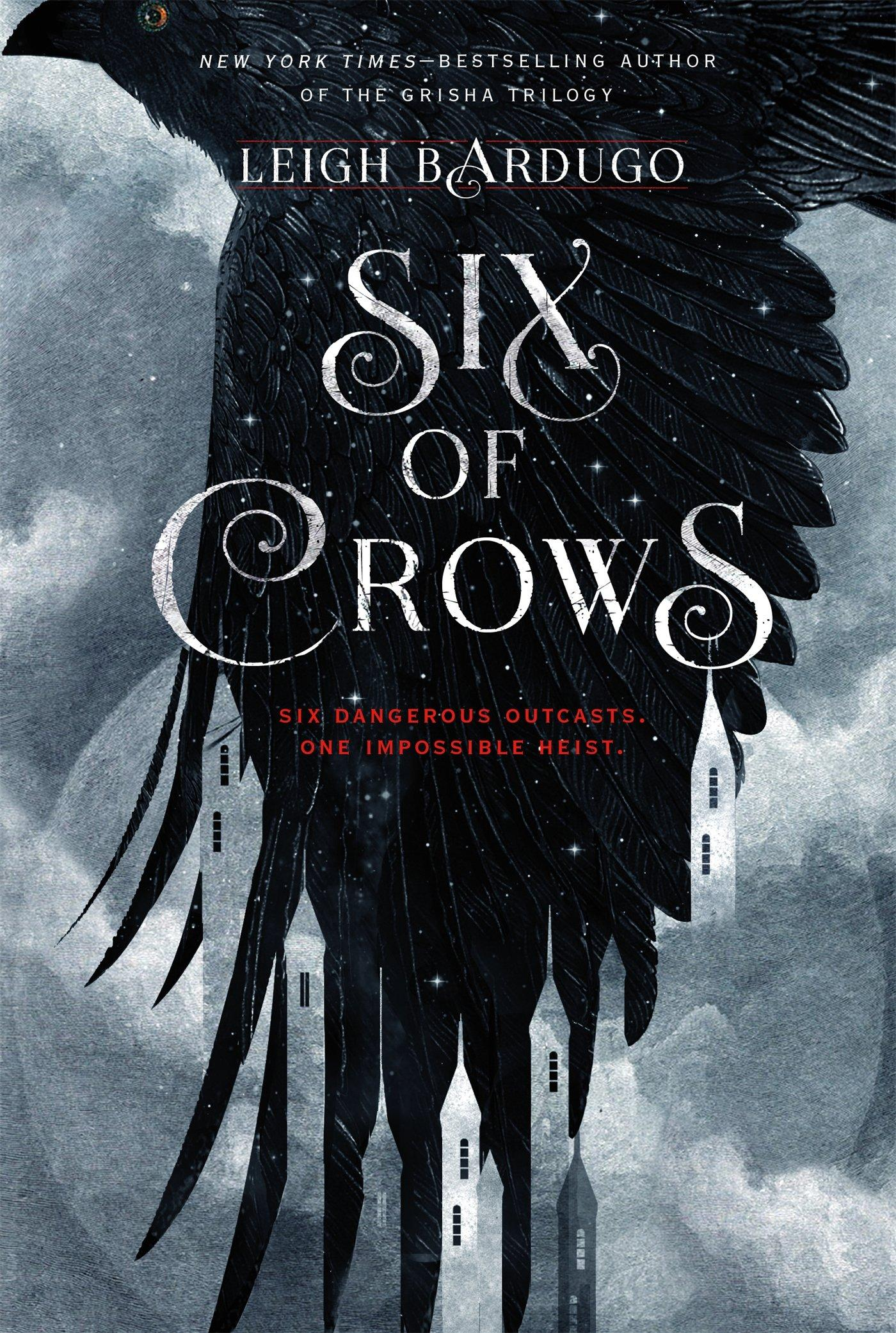 Image de l'article « 5 bonnes raisons de noter Six of Crows dans vos agendas »