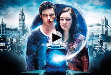 Image de l'article «Découvrez le trailer Bleu Saphir»