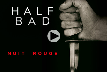 Image de l'article « Half Bad 2 – Nuit rouge »