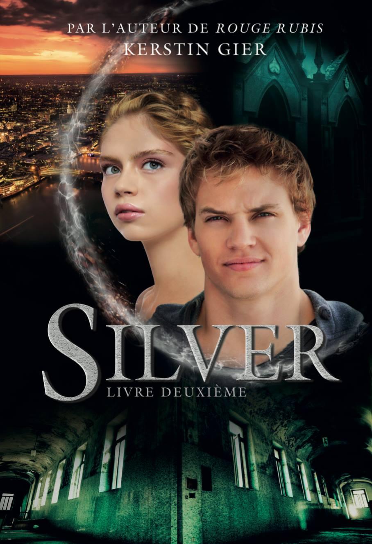 Image de l'article «Avis sur «Silver 2» de Kerstin Gier»