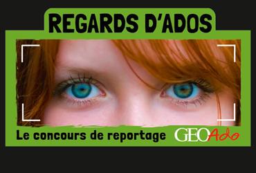 Image de l'article «Concours Regards d'Ados: participez!»