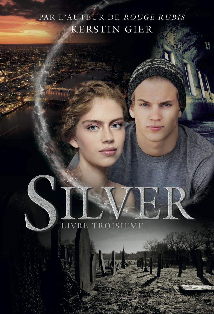 silver T3