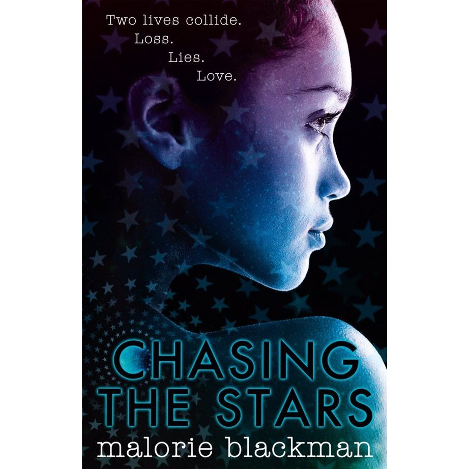 Image de l'article «Quel titre pour le prochain Malorie Blackman?»