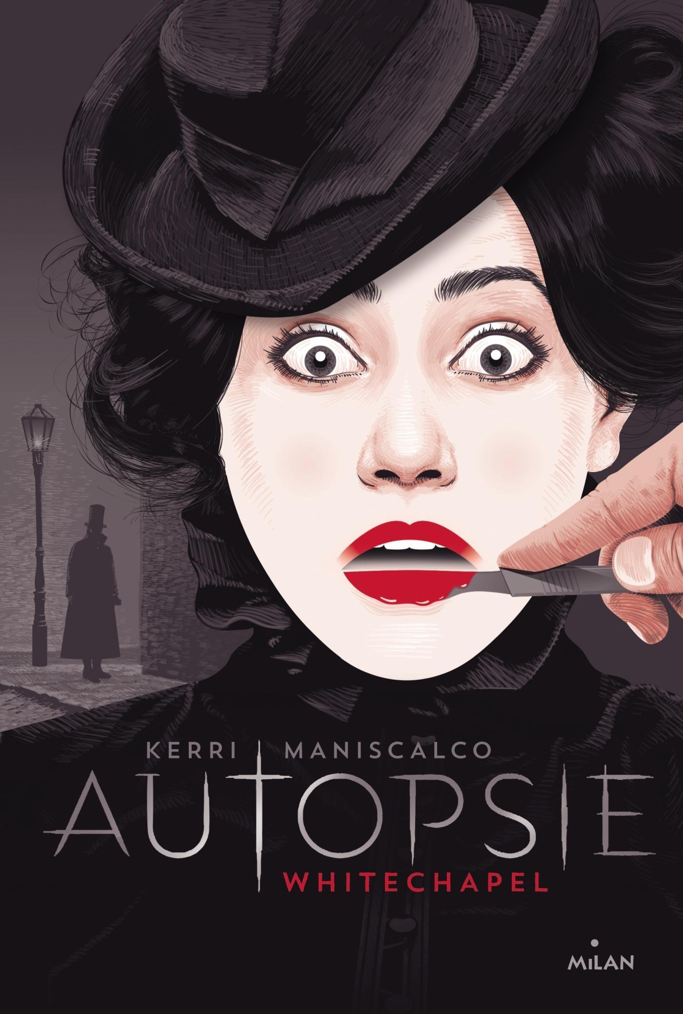 Image de l'article «Autopsie»