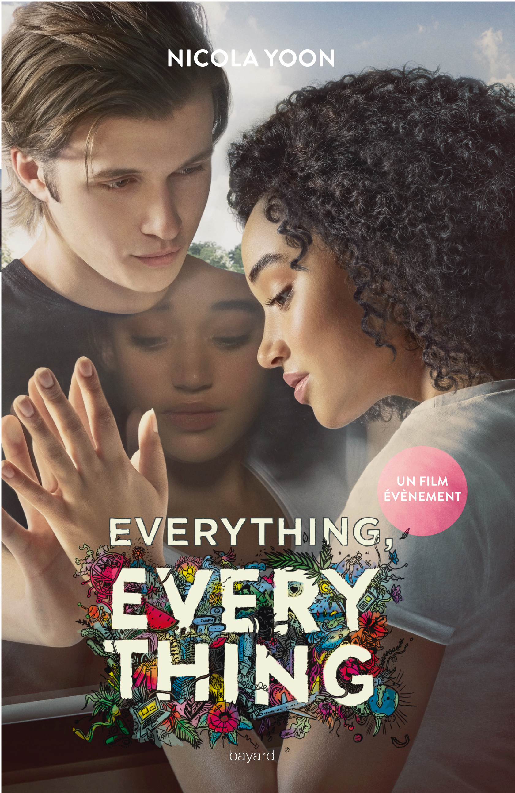 Image de l'article « Découvrez Everything Everything sur Page Turners »