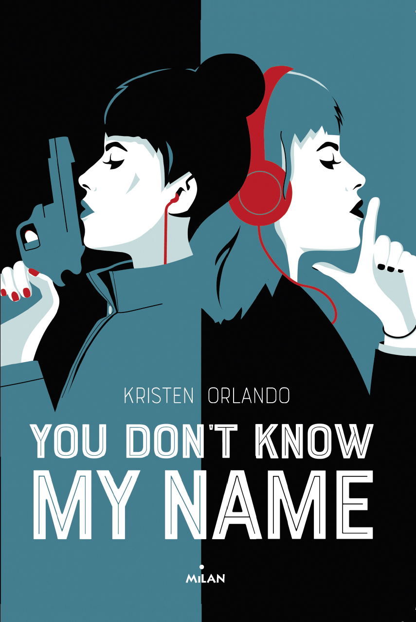 Image de l'article « You don't know my name de Kristen Orlando »