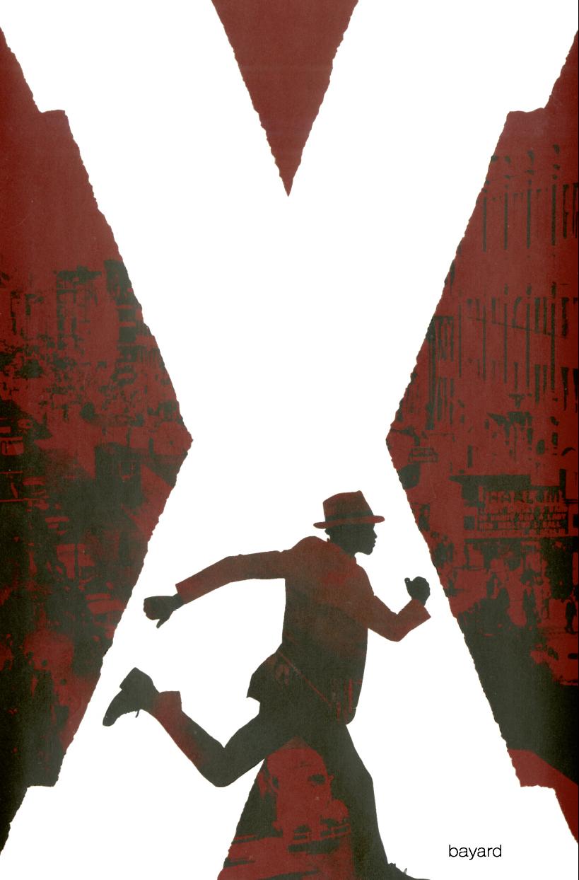 Image de l'article «Comment je suis devenu Malcolm X de Ilyasah Shabazz & Kekla Magoon»