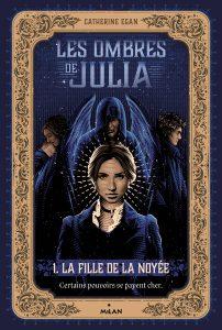 les ombres de julia