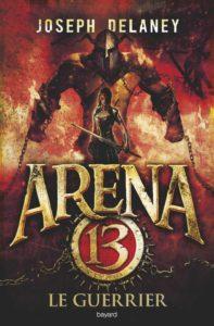 arena13-le-guerrier