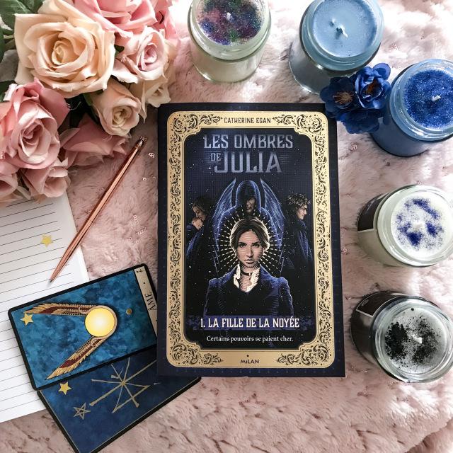 Image de l'article «Les mystères de Julia, plus épais que les fameuses ombres…»