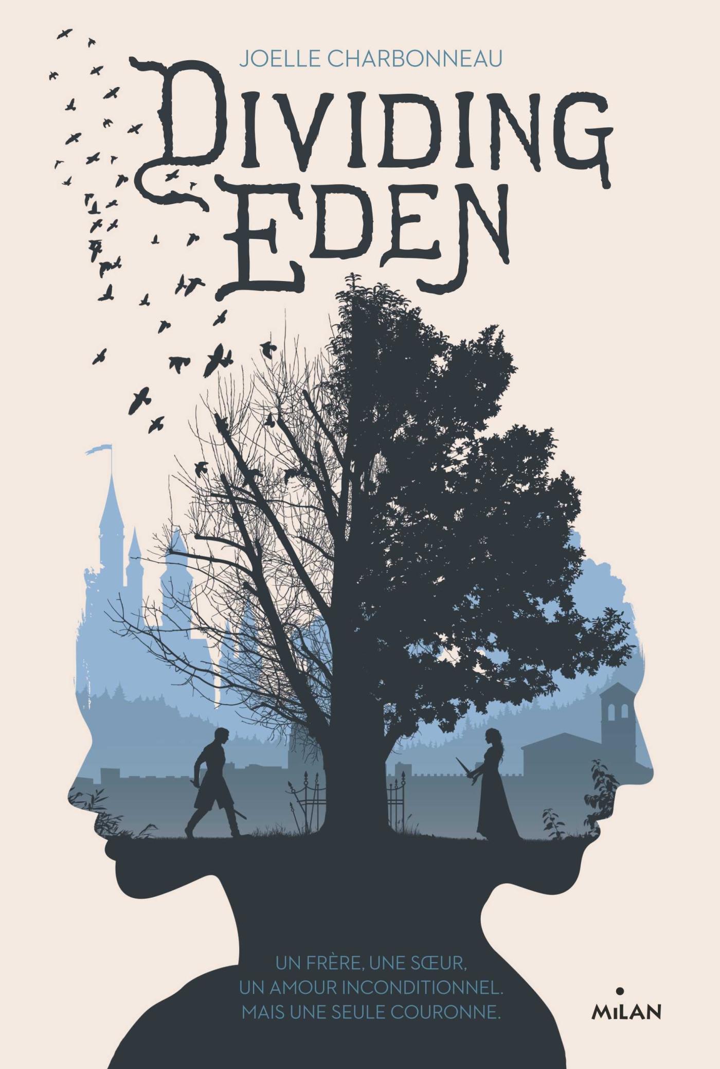 Image de l'article «Dividing Eden de Joelle Charbonneau»
