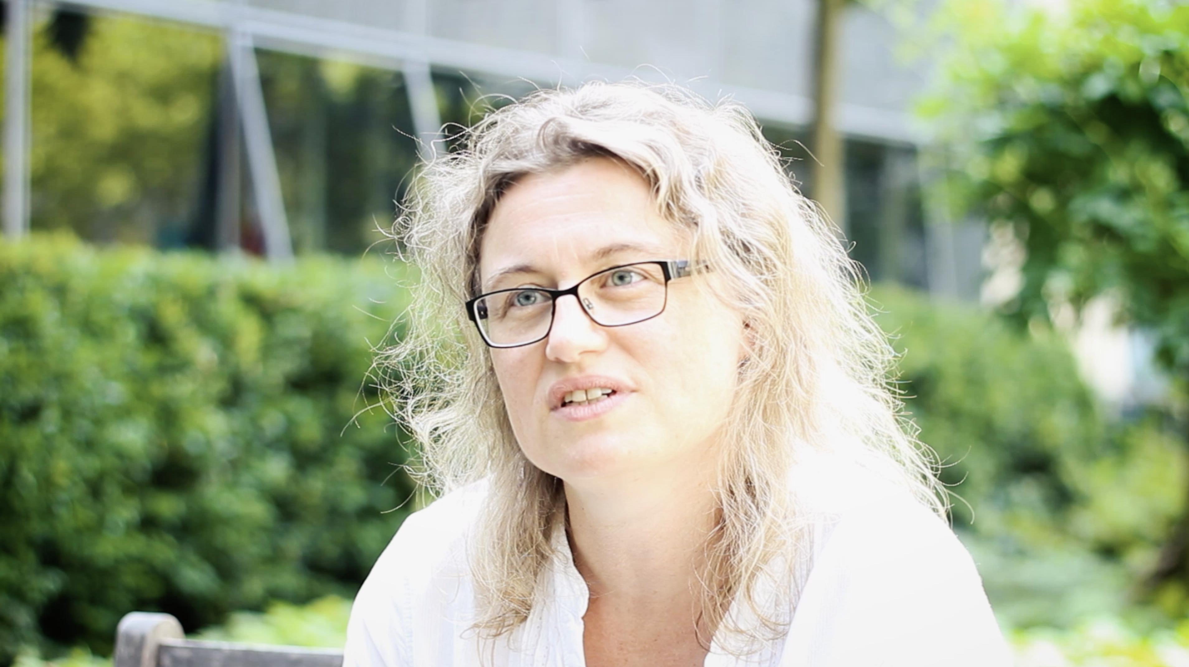 Image de l'article «Rencontre avec Sigrid Baffert, auteure de Tous les bruits du monde»