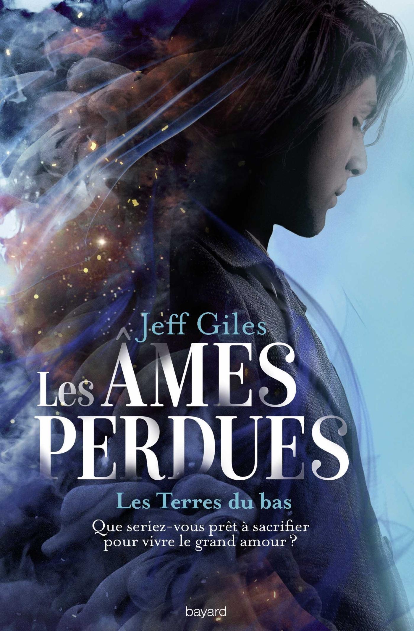Image de l'article «Les Ames perdues de Jeff Giles»