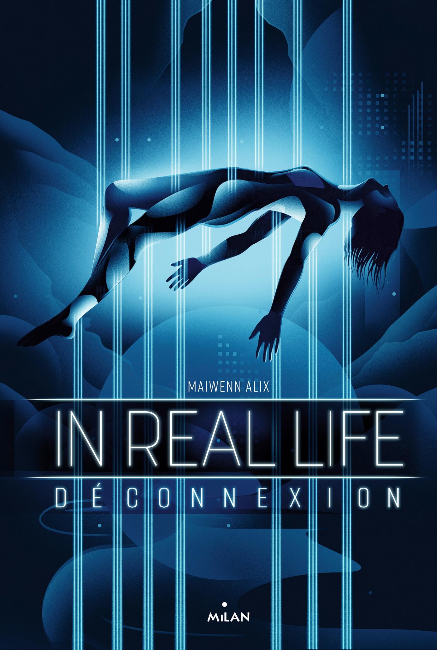 Image de l'article «In Real Life: Déconnexion de Maiwenn Alix»