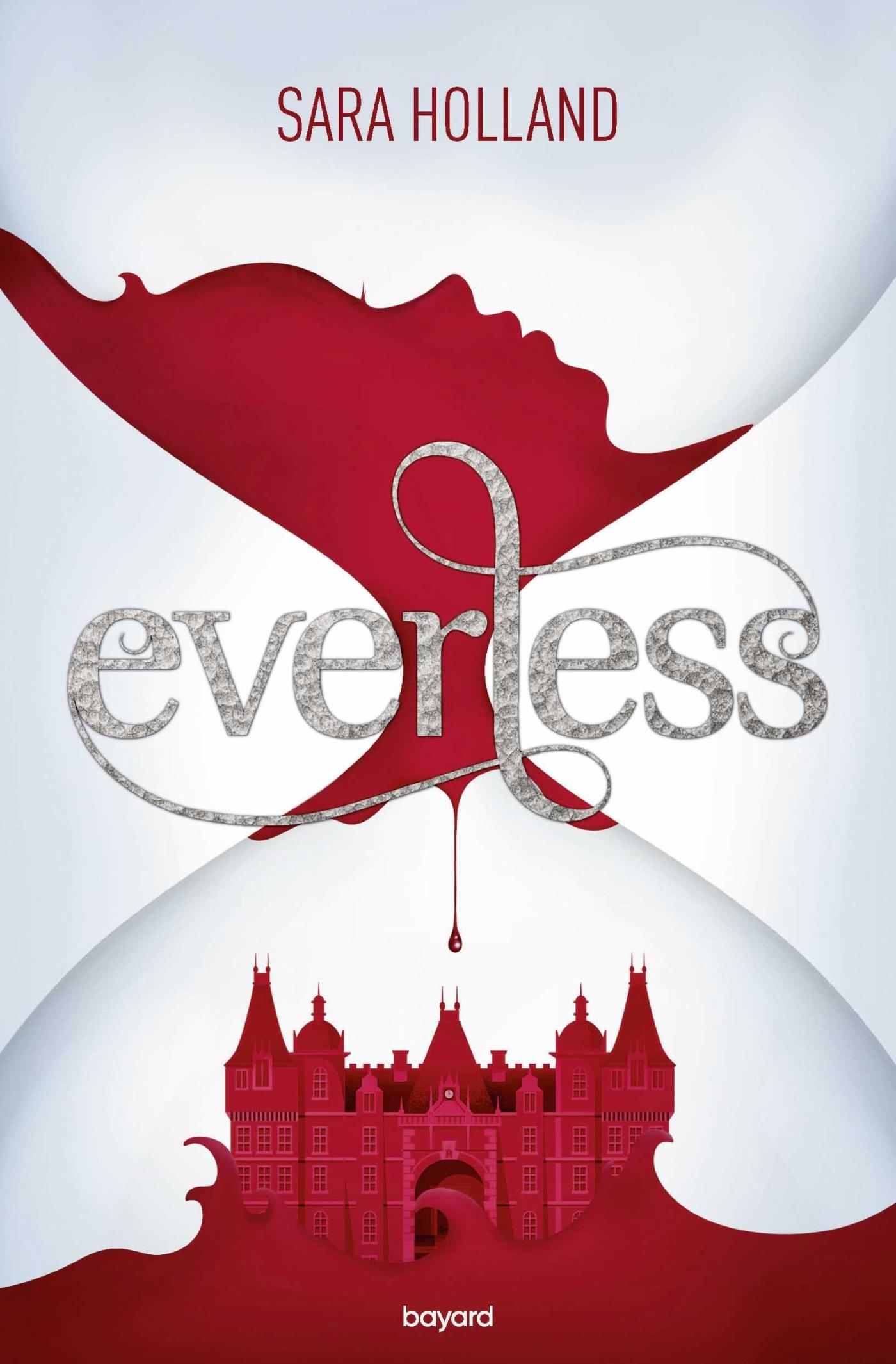 Image de l'article «Everless de Sarah Holland»