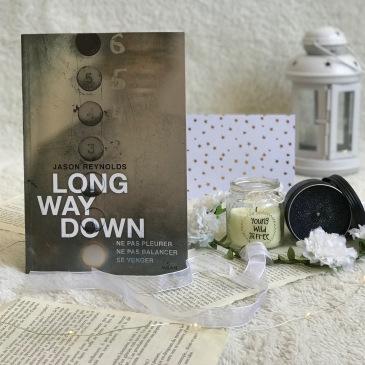 Image de l'article «Long Way Down: un roman original et fort!»