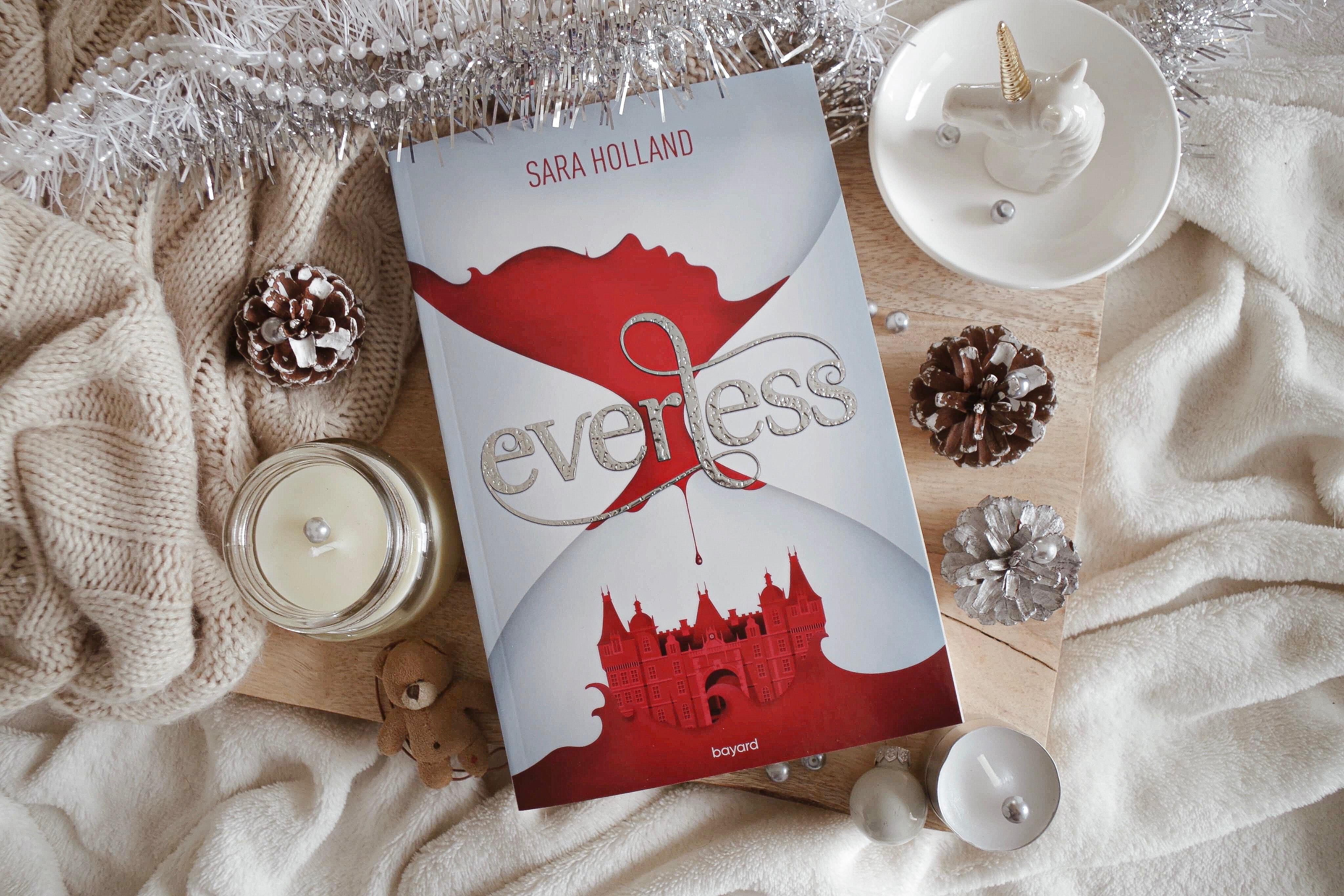 Image de l'article «Un roman incroyable et proche du coup de cœur.»