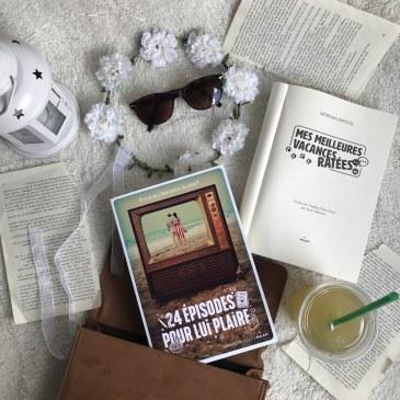 Image de l'article «Un roman drôle et léger, parfait pour l'été!»