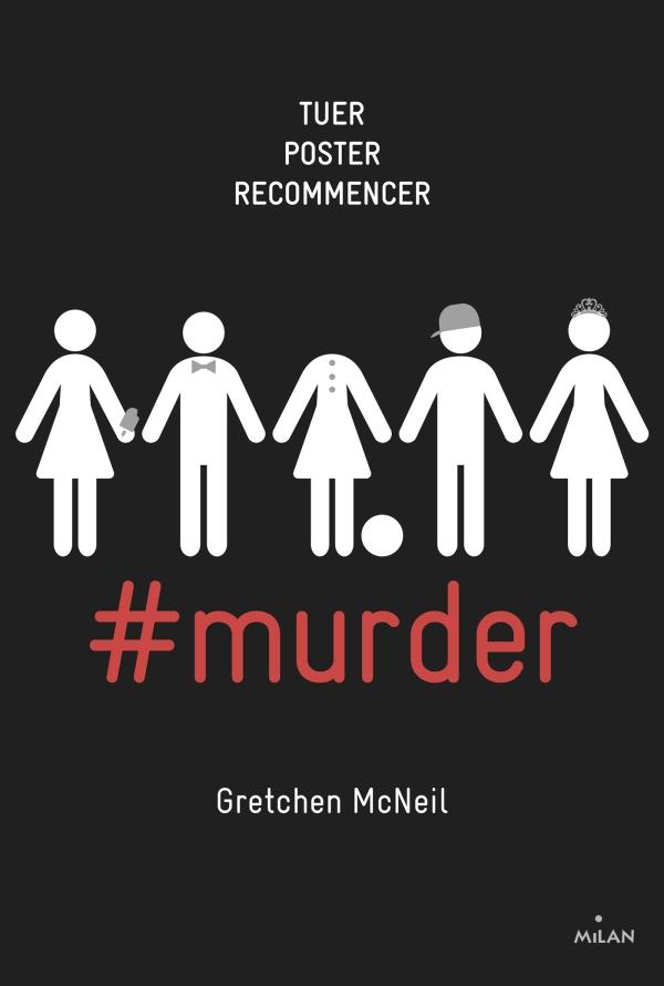 Image de l'article «#Murder de Gretchen McNeil»