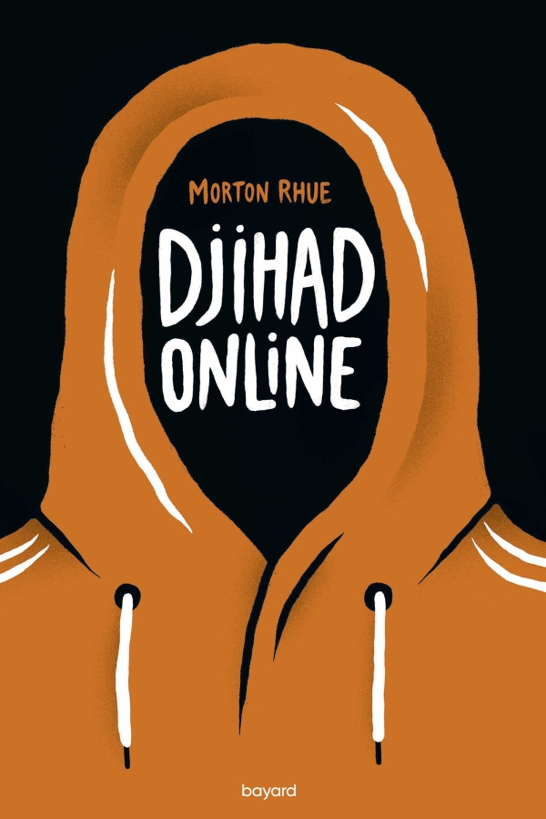 Image de l'article «Djihad Online de Morton Rhue»