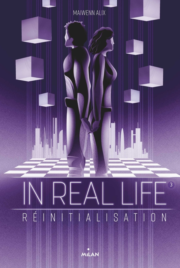 Image de l'article « In Real Life : Réinitialisation de Maiwenn Alix »