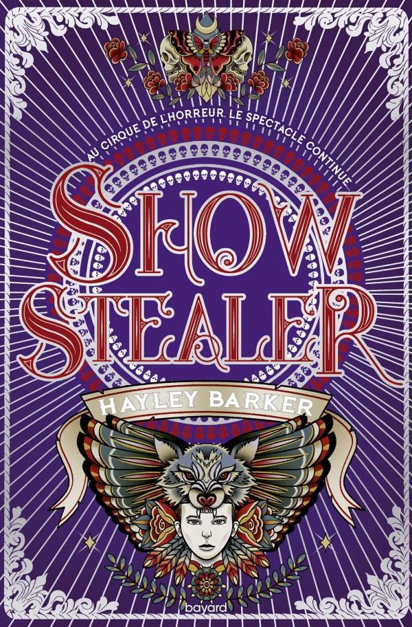 Image de l'article «Showstealer d'Hayley Barker»