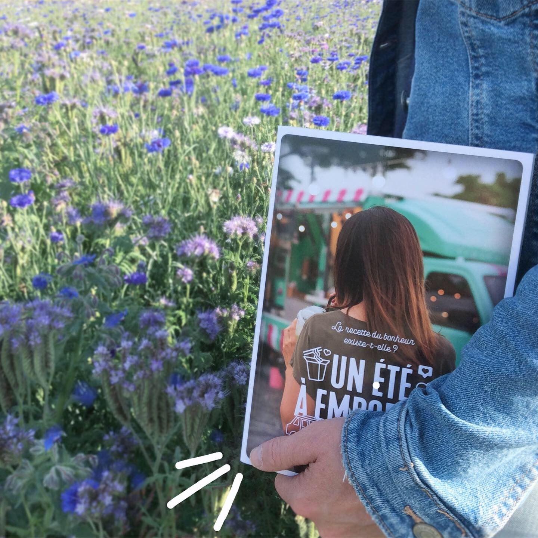 Image de l'article «Une lecture légère et estivale!»