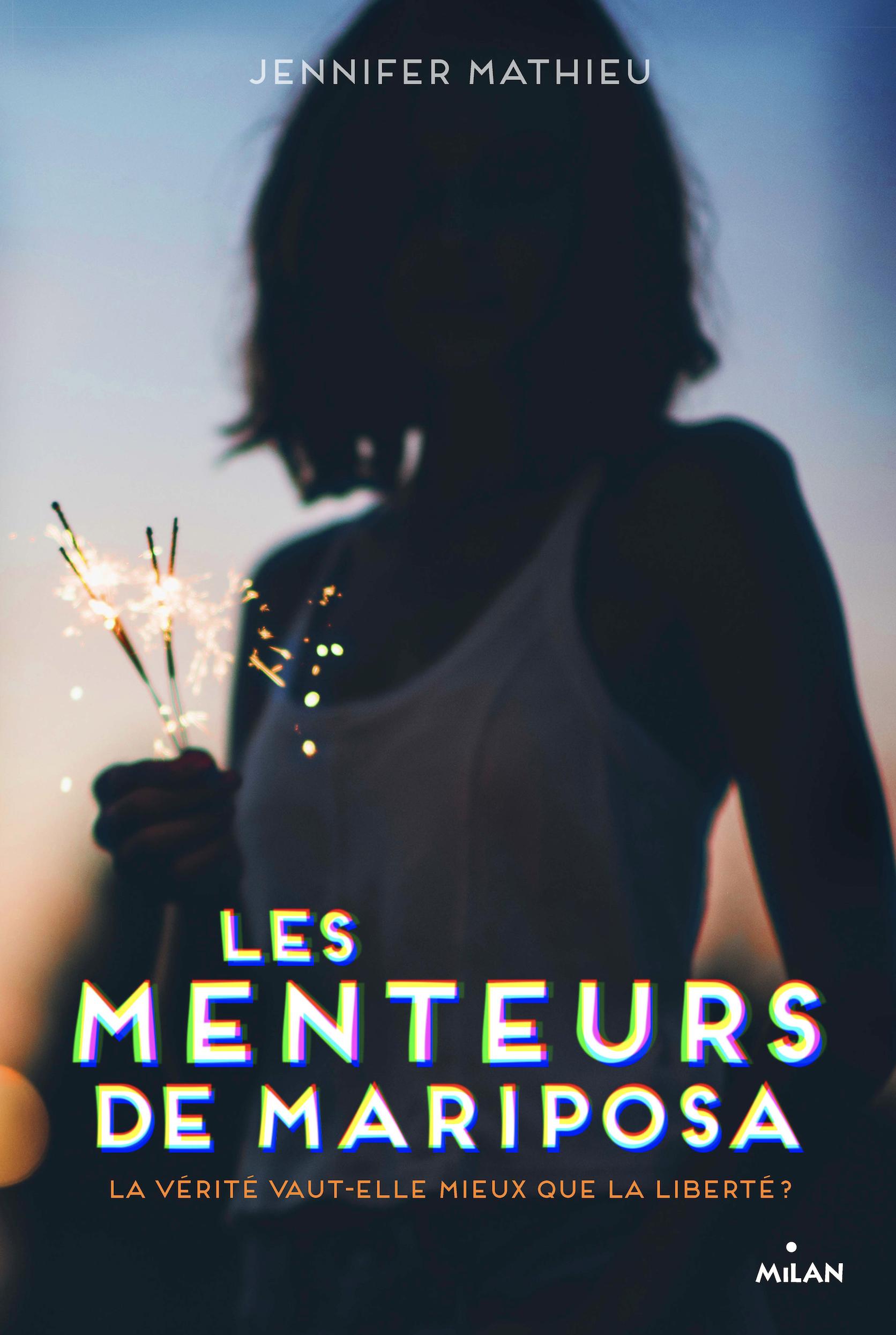 Image de l'article «Les Menteurs de Mariposa de Jennifer Mathieu»