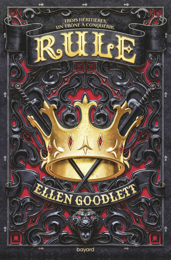 Image de l'article « Rule de Ellen Goodlett »
