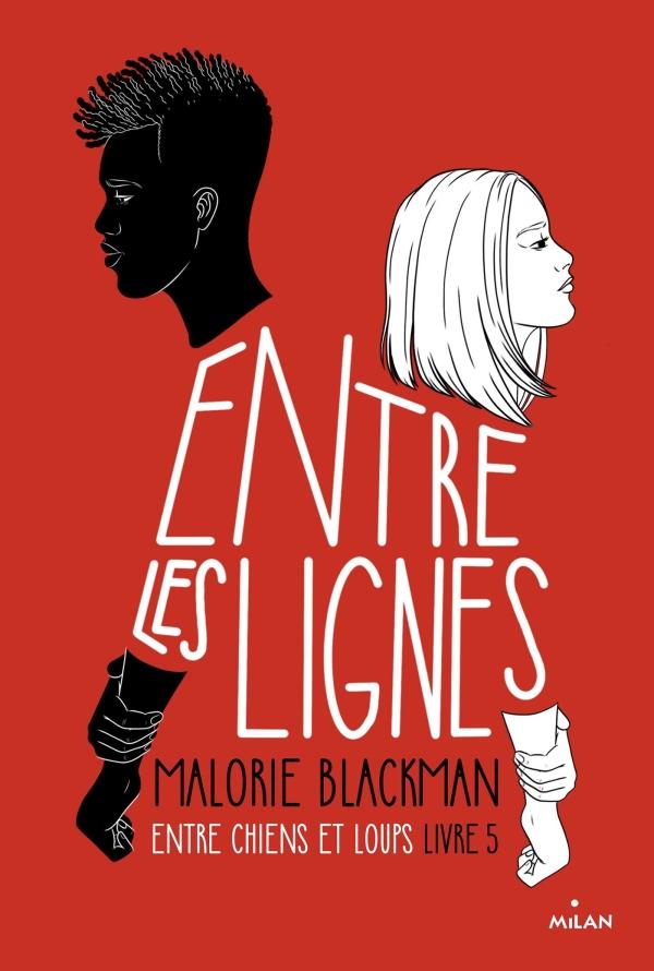 Image de l'article «Entre les lignes de Malorie Blackman»
