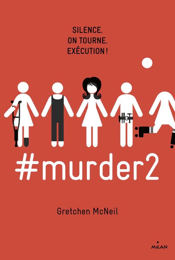 Image de l'article «#Murder2 de Gretchen McNeil»