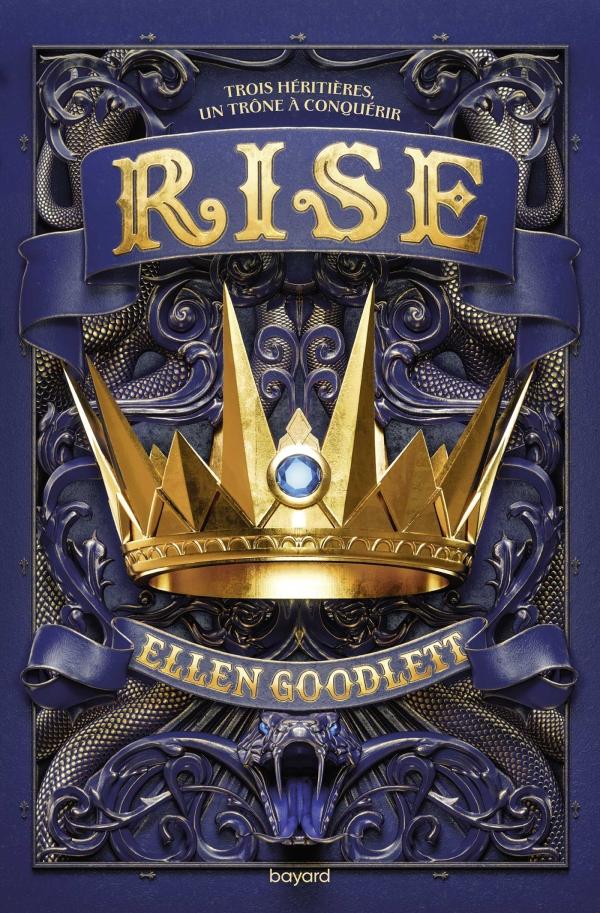 Image de l'article «Rise de Ellen Goodlett»